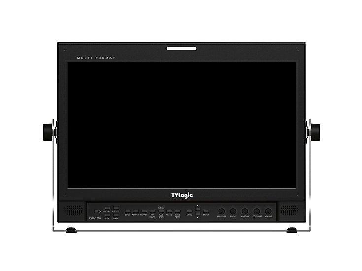 TVLogic 17 Inch Director's Monitor