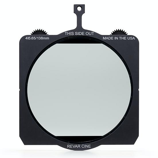 4 x 5.65 Revar Cine Rotating Polariser