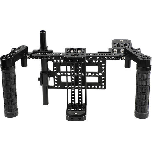 CAMVATE Director's Monitor Cage