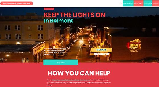 Belmont KTLO webpage DBDA.png