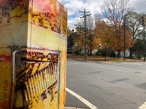 Belmont Box Art Wraps are here!!!
