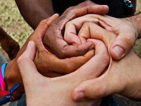 Make America Kind Again: A Loving-Kindness Meditation Practice