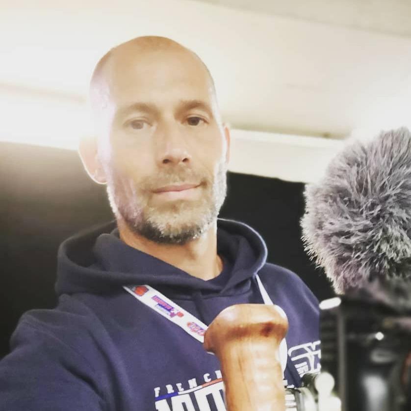 Olivier - Filmmaker