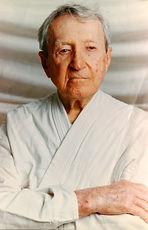 Carlos Gracie RGA Henley BJJ Brazilian Jiu-Jitsu Academy
