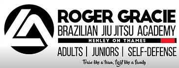 Roger Gracie Henley on Thames Academy BJJ Brazilian Jiu-jitsu Adults kids Self-defense