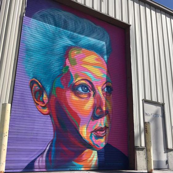 Thomas Evans | Denver Graffiti Tour