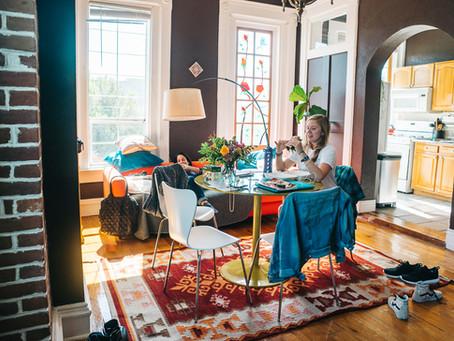 Denver cracks down on Airbnb violations