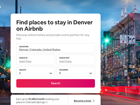 Is buying a vacation rental in Colorado a good investment?