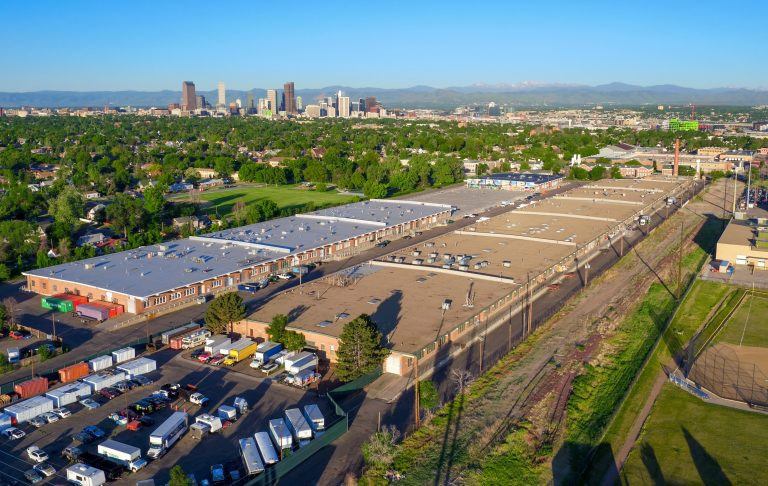 Ken Wolf, the major developer of Denver's RiNo district, is developing a new project in the Clayton neighborhood.