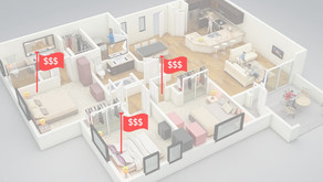 House hacking your first property is the smartest decision you'll ever make