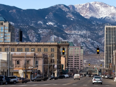 Unfortunately, I Have to Say Some Nice Things About Colorado Springs Now.