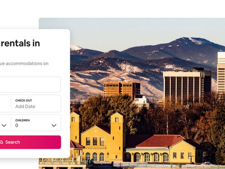 Why you should buy an Airbnb investment in Littleton RIGHT NOW