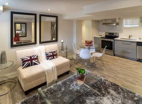How to House Hack with a Basement Apartment
