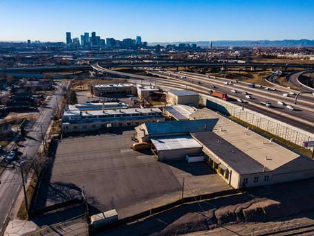 RiNo developer buys in Denver's Globeville neighborhood