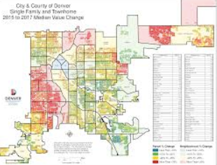 AN EASY GUIDE TO POPULAR DENVER ZONING CODES