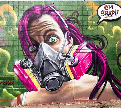 Dread | Denver Graffiti Tour