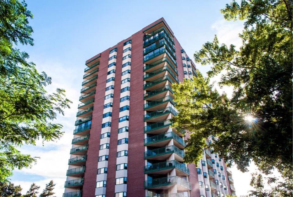 Capitol Hill Condo in Denver | James Carlson Real Estate