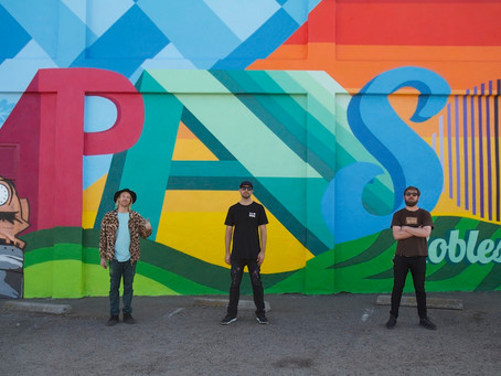 Denver street artists in the news: So-Gnar Creative Division
