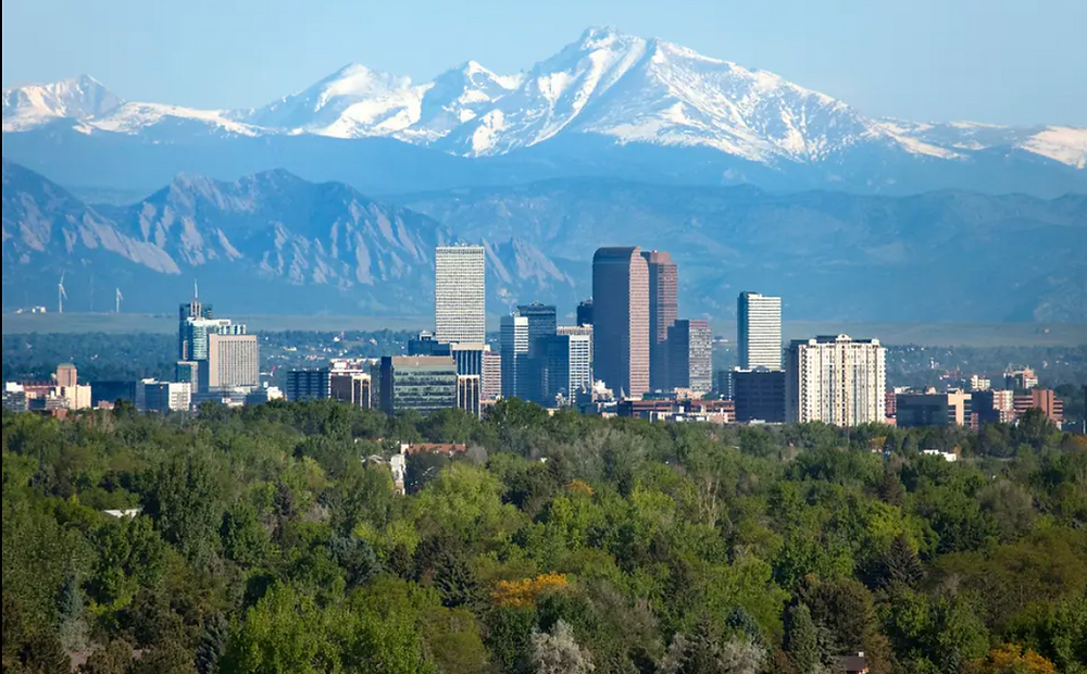 Denver's housing market in may -- MAY -- be slowing down. Supply is up (a little) and demand is down (a little), and buyers have (a little) more power than they did a year ago.