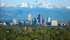Is the Denver real estate market slowing down?