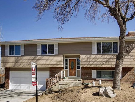 Check out this Airbnb investment property in Arvada