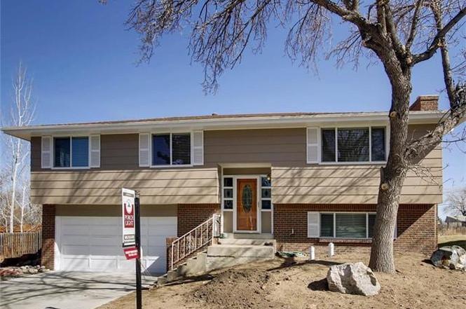 Arvada Airbnb investment property | James Carlson Real Estate | Denver, Colorado