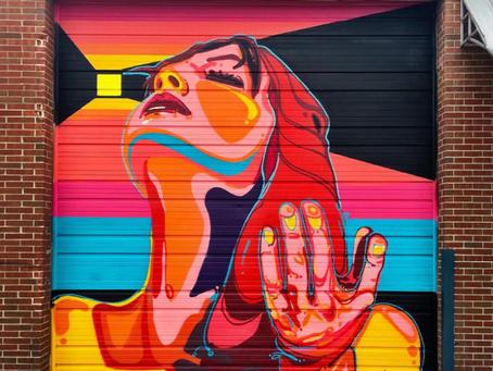 Denver Graffiti Tour to highlight RiNo's best street art