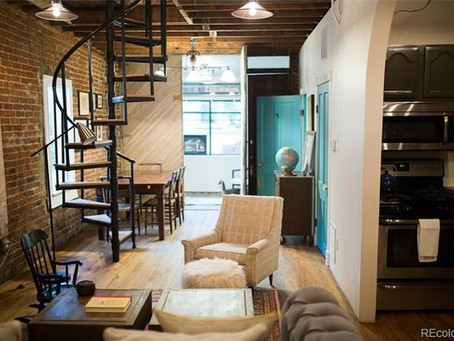 Baker Victorian with basement apartment -- perfect for Airbnb