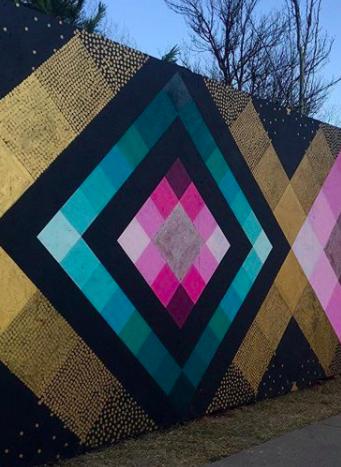 Jason Garcia | Denver Graffiti Tour