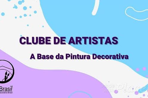 Clube de Artistas PDB