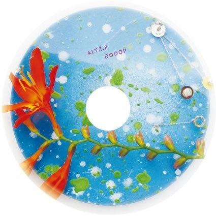 ALTZ.P /DODOP  CD盤面