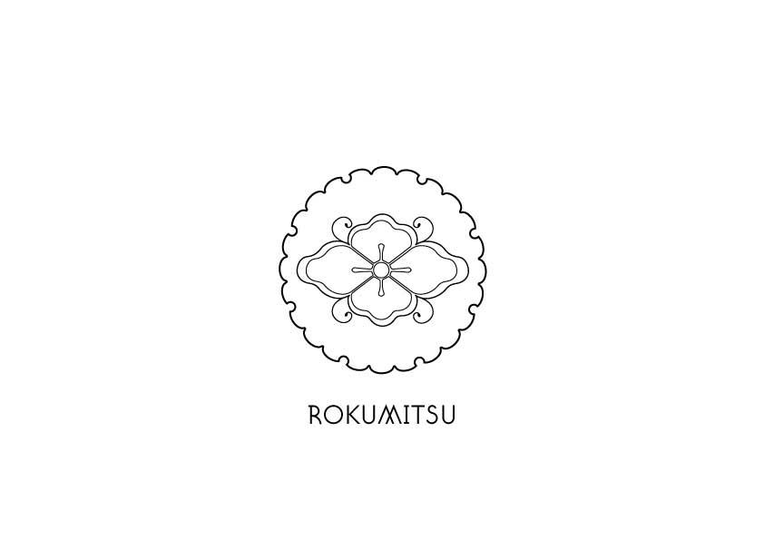 六蜜様 ロゴデザイン