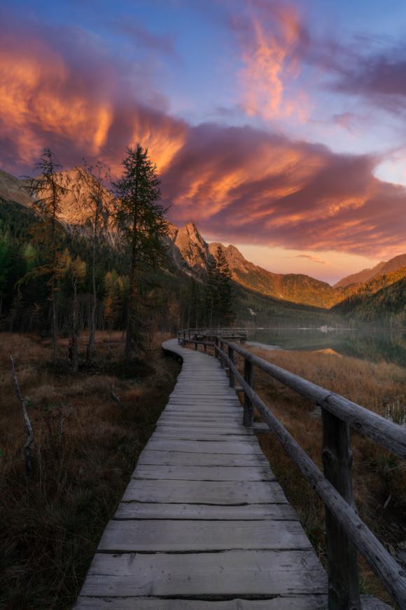 Antholz, Norway