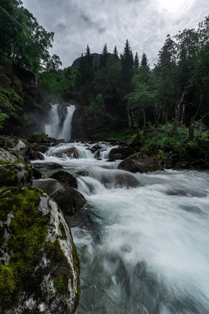 Sogndal, Norway