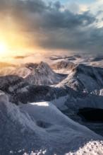 Snøhetta, Norway