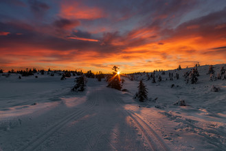 Skeikampen, Norway