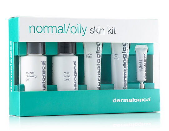 Skin Kit - Normal/Oily