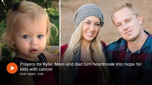 Kylie Rowand Foundation