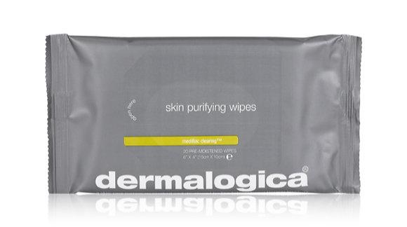 Skin Purifying Wipes