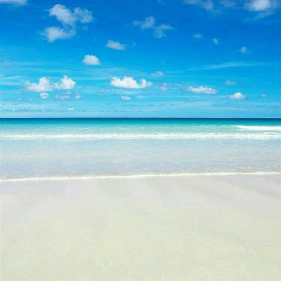 beach july s