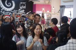 Community Evangelism Ministry
