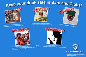Drink Safe