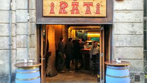 Irati Barcelona