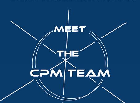 CPM Newsletter October 2017
