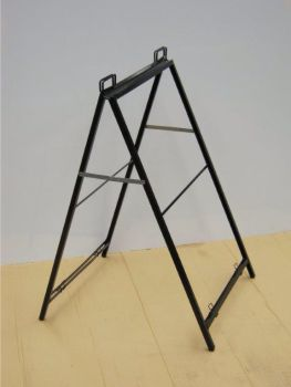 Steel A-Frame No Panels