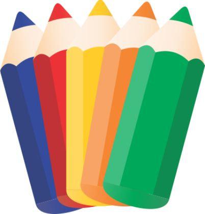 Values Pencils - Standard Set of 5
