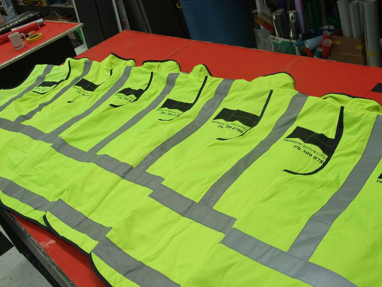 Garment Branding