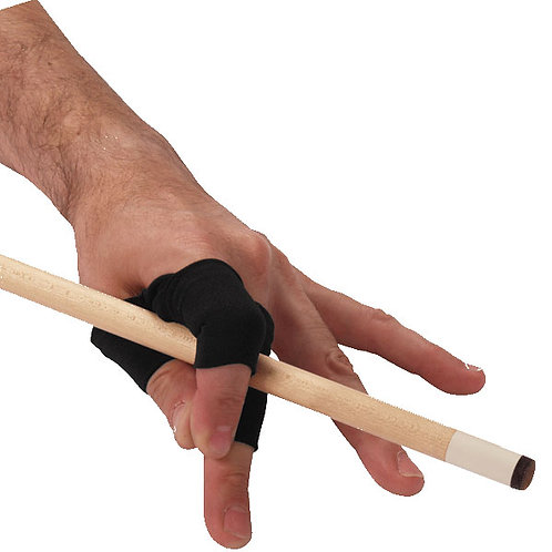 Finger Wrap BGFW Unglove v2