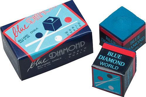 Blue CHBD Diamond Chalk