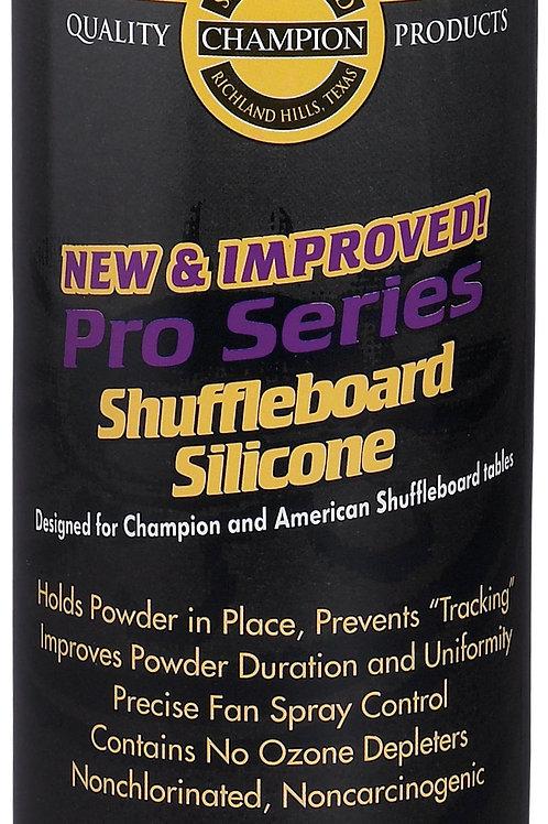 Sun-Glo SHBHSS Shuffleboard Silicone Spray - 12oz